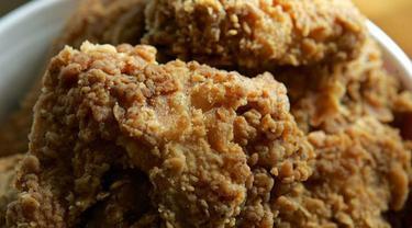 Resep Rahasia Ayam Goreng Legendaris Akhirnya Terungkap