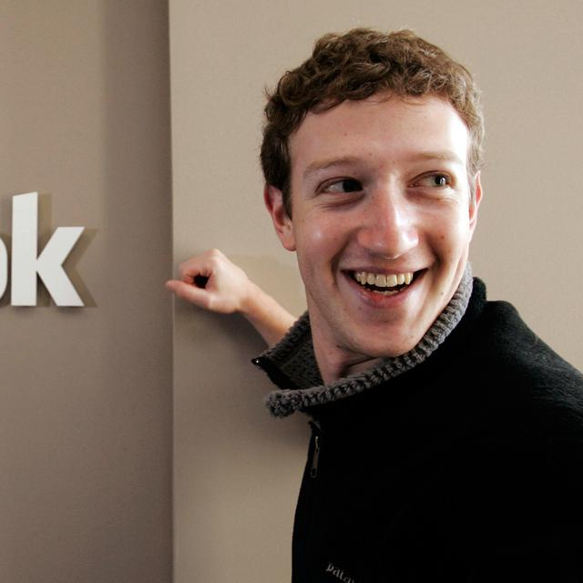 31 Kata Kata Bijak Mark Zuckerberg Jadi Inspirasi Dan Motivasi Sukses Di Usia Muda Ragam Bola Com