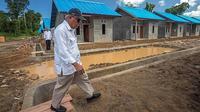 Menteri Pekerjaan Umum dan Perumahan Rakyat (PUPR) Basuki Hadimuljono. (Dok Kementerian PUPR)