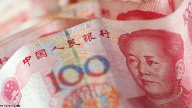 investasi mata uang yuan
