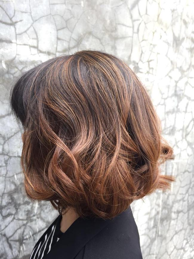 Warna rambut yang indah dan sehat tetap bisa didapat dengan teknik pewarnaan yang tepat/copyright vemale.com/Anisha SP