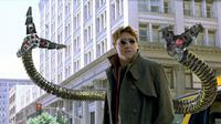 Alfred Molina mengaku antusias jika ada kesempatan untuk memerankan Doctor Octopus lagi dengan format baru.