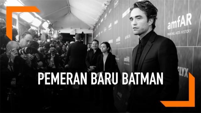 Pihak Warner Bros dan DC Comics mempersiapkan siapa pemeran yang akan menggantikan Ben Affleck pada film terbaru Batman. Nama Robert Pattinson muncul sebagai kandidat utama.