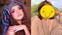 6 Potret Sara Fajira Tanpa Makeup, Bikin Pangling (Sumber: Instagram/@sarafajira)
