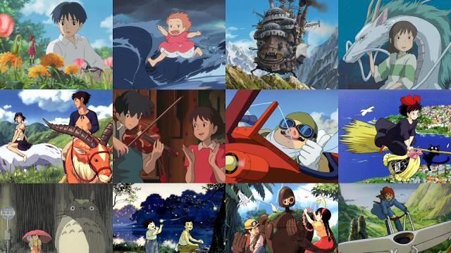76 Gambar Animasi Terbaik HD