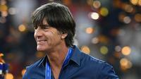 Pelatih tim nasional Jerman, Joachim Low. (AFP/Franck Fife)