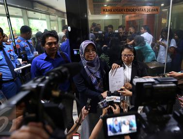 20170130-TKI di Hongkong Laporkan Fahri Hamzah ke MKD-Jakarta