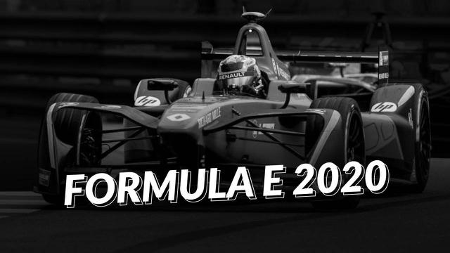 TV Formula E