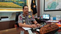 Wakapolda Kalimantan Tengah Brigjen Rikwanto. (Liputan6.com/Achmad Sudarno)
