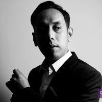 Menyimak kisah Pongki Barata dan musikalitasnya selama lebih dari 2 dekade. (Photographer: Adrian Putra/Bintang.com, Digital Imaging: Nurman Abdul Hakim/Bintang.com)