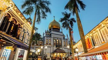 Semarak Ramadan 2021 di Singapura dan Rekomendasi Kuliner Halalnya