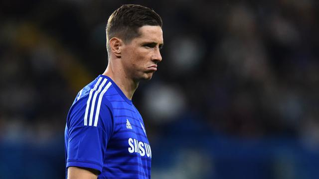 Chelsea, Premier League, Nomor 9