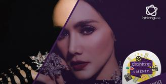 Mulan Jameela merupakan salah satu seleb yang mendapat julukan sebagai selebriti dengan haters terbanyak.