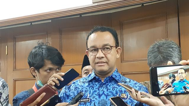 Image result for anies disebut budeg oleh seniman