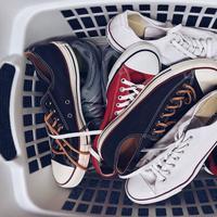 ilustrasi sneakers | pexels.com/@pixabay
