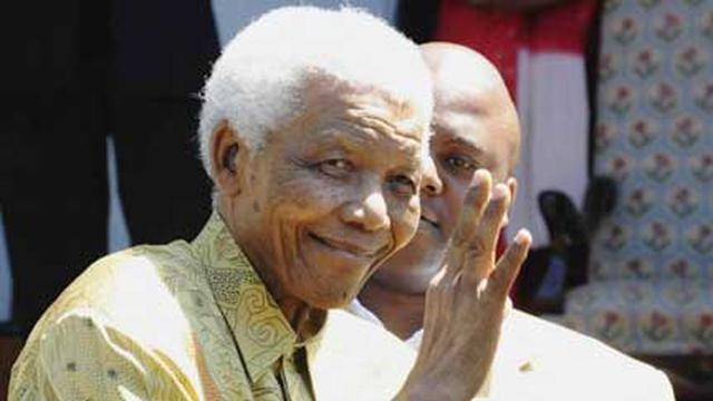 100 Tahun Kelahiran Nelson Mandela, Tanah Kelahirannya di Afrika Selatan Krisis Air Bersih
