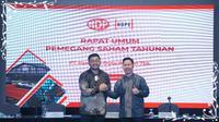 RUPST PT Harapan Duta Pertiwi Tbk (Dok: Istimewa)