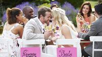 Bingung tentukan tanggal pernikahan tahun 2017? Cek hari terbaik dengan zodiak Anda