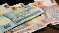 Ilustrasi mata uang Kuba | Via: wbur.org