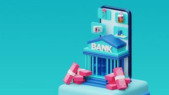 BCA Suntik Modal Bank Digital hingga Rp 4 Triliun