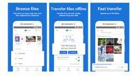 Aplikasi Files by Google