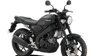 Yamaha XSR155 meluncur di Filipina (Motorbeam)