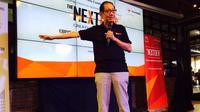 Hermawan Kartajaya, Founder dan CEO MarkPlus Inc. (Denny Mahardy/ Liputan6.com)