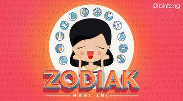 Bagaimana kata zodiak kamu tentang hari ini? (Sumber foto: Bintang.com/DI: M. Iqbal Nurfajri)