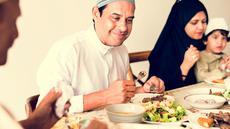 4 Manfaat Utama Puasa di Bulan Ramadan untuk Kesehatan (Rawpixelcom/Shutterstock)