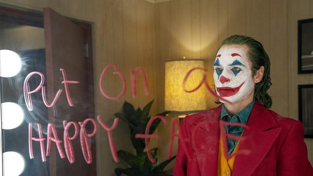 Joker Dibentuk Oleh Rasa Sakit Dan Dibesarkan Bersama Nasib