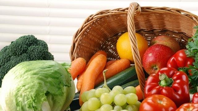 6 Buah Tinggi Serat Yang Wajib Dikonsumsi Lifestyle Liputan6 Com