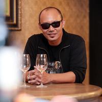 Yoyo PADI (Deki Prayoga/Bintang.com)