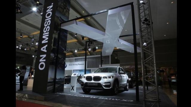 Rahasia Bobot BMW Dapat Berkurang Hingga 150 Kg Adalah Karena Ini