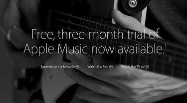 Apple Music Pnya 11 Juta Pengguna