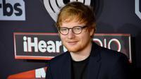 Ed Sheeran (Shutterstock)