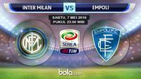Inter Milan vs Empoli (bola.com/Rudi Riana)