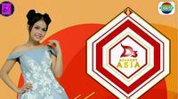 Putri Isnari berlaga di D'Academy Asia 3