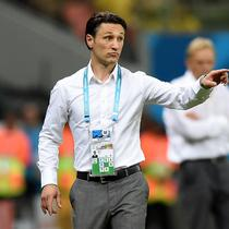 Niko Kovac (JAVIER SORIANO / AFP)