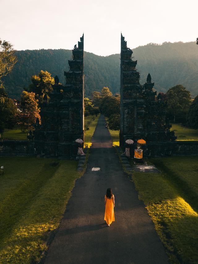 Wisatawan Indonesia
