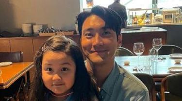 Choi Siwon (Foto: Instagram/@siwonchoi)