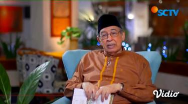 Mutiara Hati Quraish Shihab - Sebab-Sebab Perbedaan