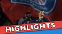 Video highlights Ligue 1 Prancis antara Paris Saint Germain melawan Lorient yang berakhir dengan skor 2-1, Kamis (4/2/2016) dini hari WIB.