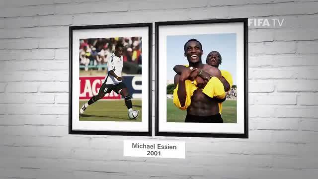 Piala dunia U-20 telah menjadi tempat lahirnya berbagai pemain terbaik dunia. Berikut para pemain terbaik dunia yang bersinar di ajang Piala Dunia U-20 hingga kariernya di timnas senior.