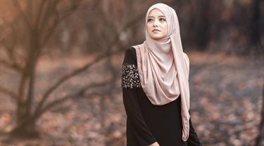 Hijab Adalah Bagian Dari Diriku Lifestyle Fimela Com