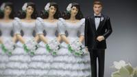 Ilustrasi poligami | Via: plus.google.com