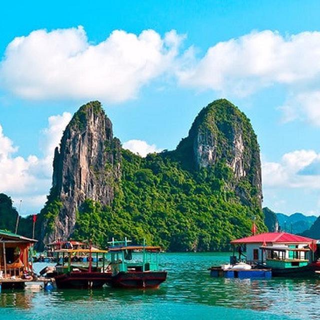 101+ Gambar Sumber Daya Alam Vietnam Paling Keren