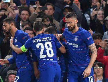 Chelsea Pastikan Lolos ke Final Lewat Drama Adu Penalti