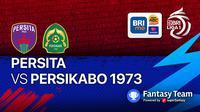 Liga 1 : Persikabo 1973 vs Persita Tangerang