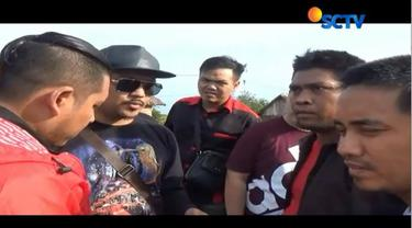 Tri Widyantoro yang menjadi sopir Go-Car sejak Juni tahun lalu, dilaporkan hilang oleh istrinya, Rohana ke Polresta Palembang.