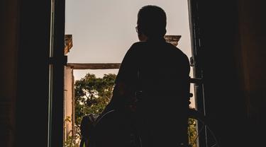 Ilustrasi Penyandang Disabilitas/ Pexels